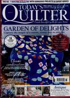 Todays Quilter Magazine Issue NO 73