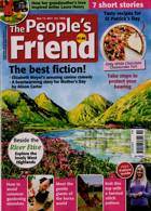 Peoples Friend Magazine Issue 13/03/2021