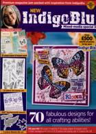 Craft Essential Series Magazine Issue INDBLU 116