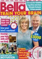 Bella Puzzles Train Yr Brain Magazine Issue NO 3