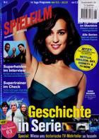 Tv Spielfilm Magazine Issue NO 6