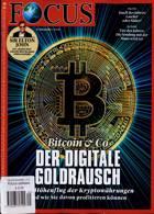 Focus (German) Magazine Issue 09