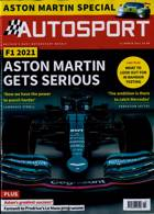 Autosport Magazine Issue 11/03/2021