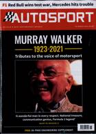 Autosport Magazine Issue 18/03/2021