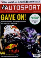 Autosport Magazine Issue 01/04/2021