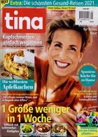 Tina Magazine Issue NO 9