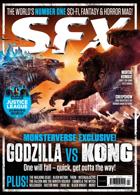 Sfx Magazine Issue APR 21