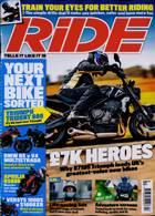 Ride Magazine Issue SPRING