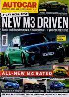 Autocar Magazine Issue 10/03/2021