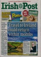 Irish Post Magazine Issue 13/03/2021