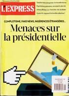 L Express Magazine Issue NO 3641
