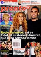Pronto Magazine Issue NO 2553