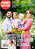 Point De Vue Magazine Issue NO 3790