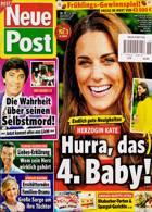 Neue Post Magazine Issue NO 15