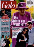 Gala (German) Magazine Issue NO 10
