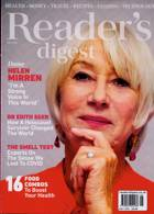 Readers Digest Magazine Issue MAY 21