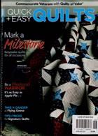 Love Of Quilting Magazine Issue JUN-JUL