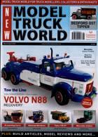 New Model Truck World Magazine Issue MAR-APR