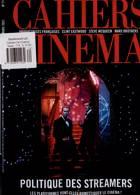 Cahier Du Cinema Cdu Magazine Issue NO 774