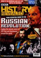 Bbc History Revealed Magazine Issue APR 21