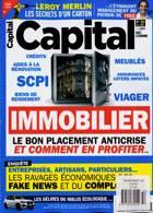Capital Magazine Issue 54