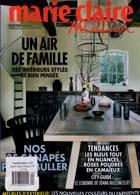 Marie Claire Maison Magazine Issue NO 524