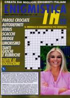 Enigmistica In Magazine Issue NO 405