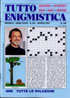 Tutto Enigmistica  Magazine Issue NO 381