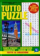 Tutto Puzzle Magazine Issue 78