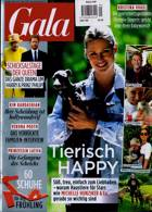 Gala (German) Magazine Issue NO 9