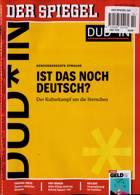 Der Spiegel Magazine Issue NO 10