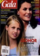 Gala French Magazine Issue NO 1446