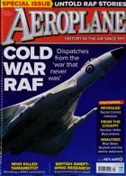Aeroplane Monthly Magazine Issue APR 21