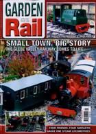Gardenrail Magazine Issue APR 21
