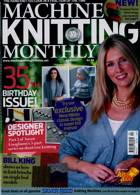 Machine Knitting  Magazine Issue APR 21