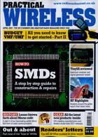 Practical Wireless Magazine Issue APR 21