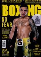 Boxing News Magazine Issue 11/03/2021