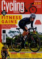 Cycling Weekly Magazine Issue 11/03/2021