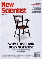 New Scientist Magazine Issue 13/03/2021