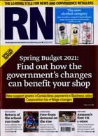 Retail Newsagent Magazine Issue 12/03/2021