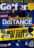 Todays Golfer Magazine Issue NO 411