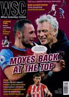 When Saturday Comes Magazine Issue APR 21