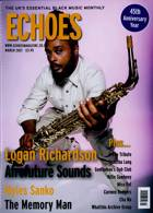 Echoes Monthly Magazine Issue MAR 21
