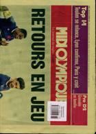 Midi Olympique Magazine Issue NO 5589