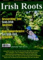 Irish Roots Magazine Issue NO 117