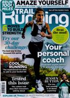 Trail Running Magazine Issue APR-MAY