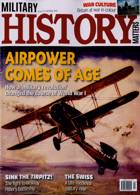 Military History Matters Magazine Issue APR-MAY