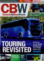 Coach And Bus Week Magazine Issue NO 1464
