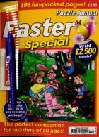 Puzzle Annual Special Magazine Issue NO 51