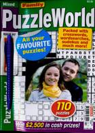 Puzzle World Magazine Issue NO 97